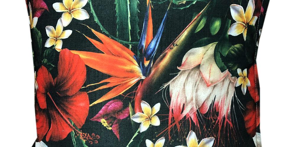 Paradise Flower Cushion
