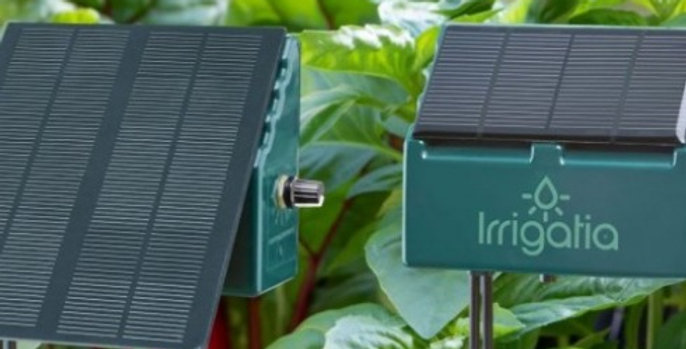 IRRIGATIA C24 Solar Watering System