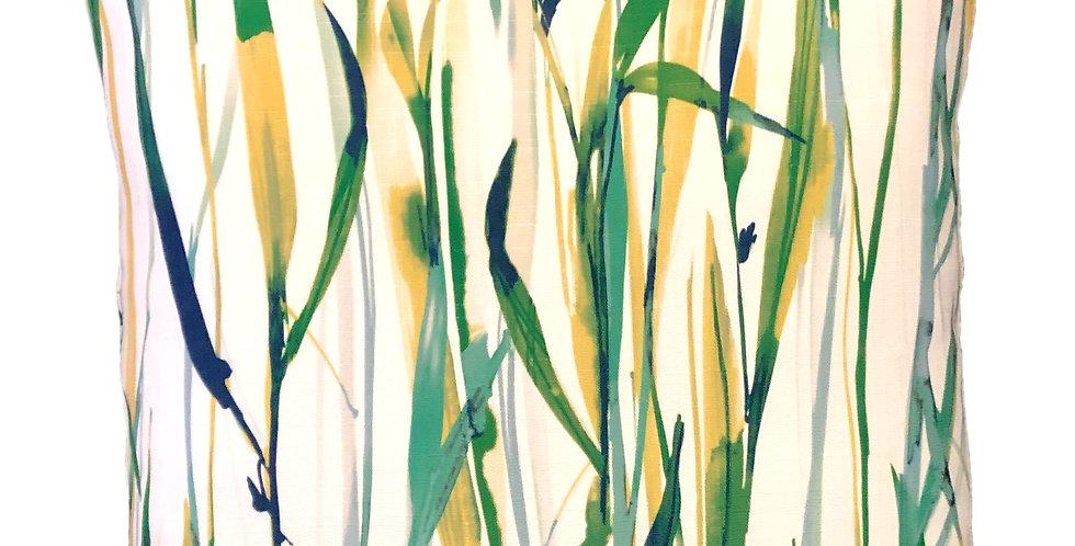 Indigo Reeds