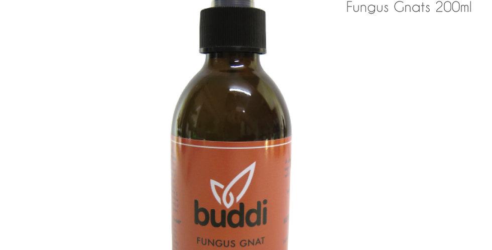 Buddi Spray - Fungus Gnats