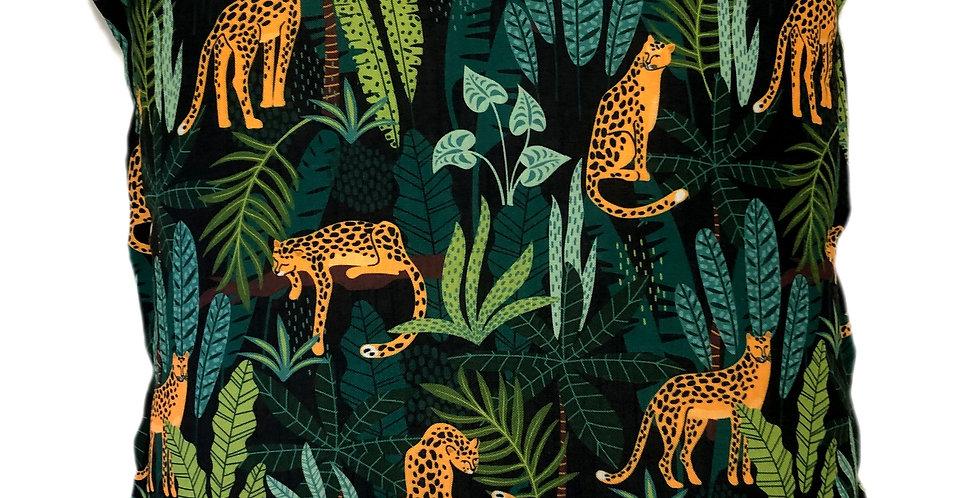 Cheetah Cushion