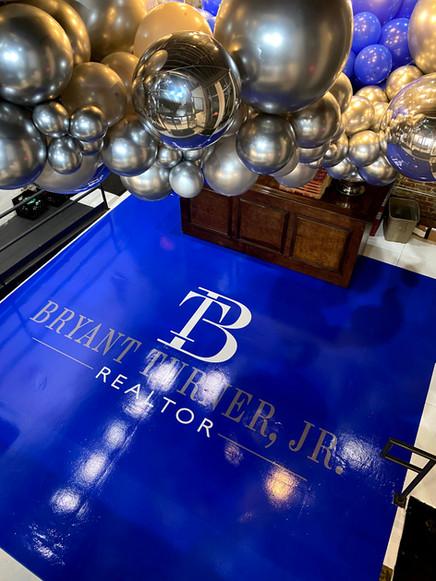 Bryant Turner Real Estate Client Appreciation