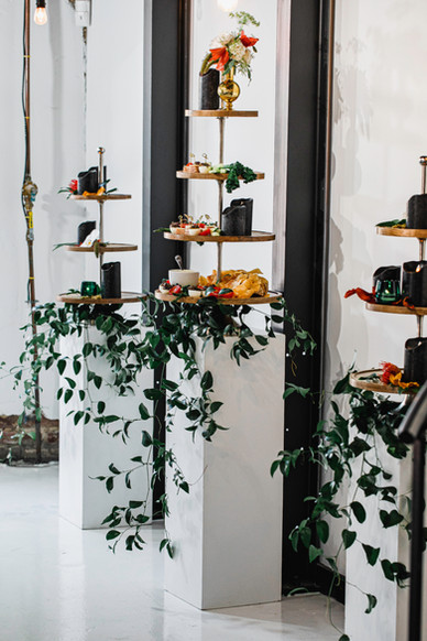 Design ValiaRose Events Rentals PropHouse Florals HotHouse Design Catering Savoie Catering Photo Ynot Images