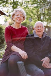 Séance couple Bretagne
