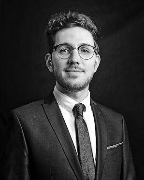 Portrait professionnel homme Rennes