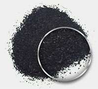 kauçuk granül siyah epdm sbr 1.4 1.5