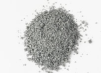 gri kauçuk granül resmi 1.4 mm