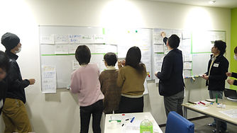 徳山駅前地区市街地再開発準備組合 ワークショップ