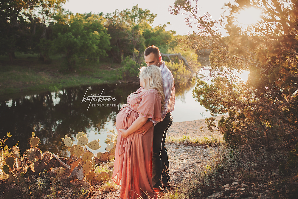 Abilene, Texas Maternity Photographer