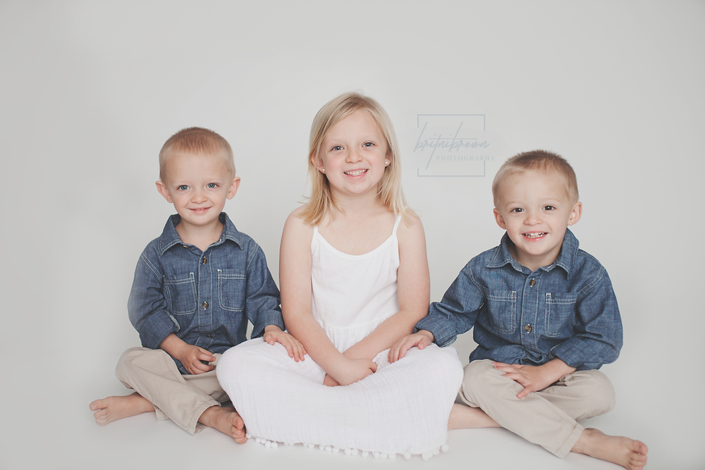 Abilene Texas Family Photographer