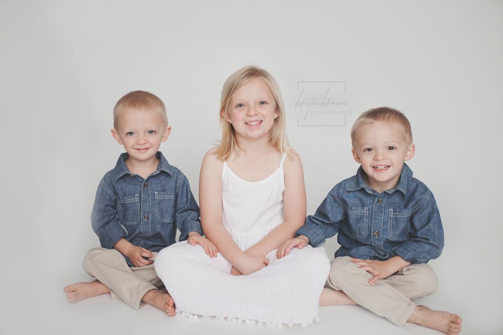 Children Portraiture in Abilene, Texas