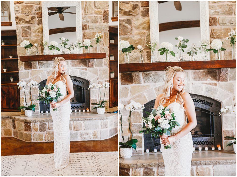 elopement bridal shots
