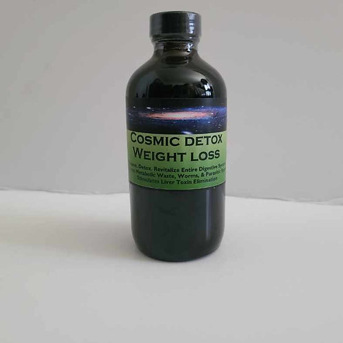 Cosmic Detox weight loss