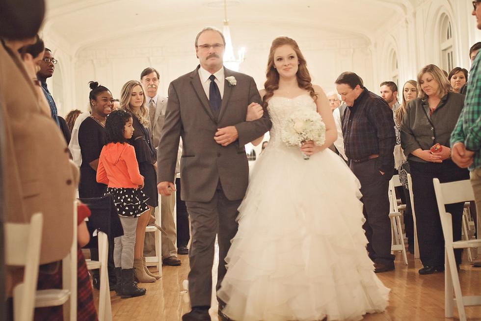 Abilene, Texas Wedding Photographer