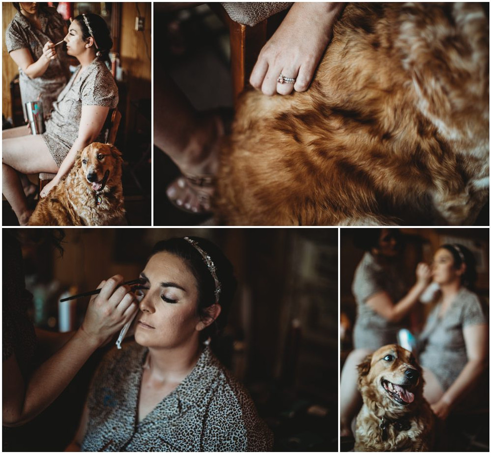 Beth + Sean | Abilene, Texas Wedding Photographer | Britni Brown