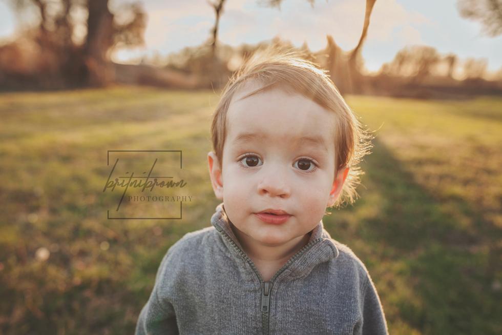 Britni Brown Photography ///  Abilene, Tx Photographer