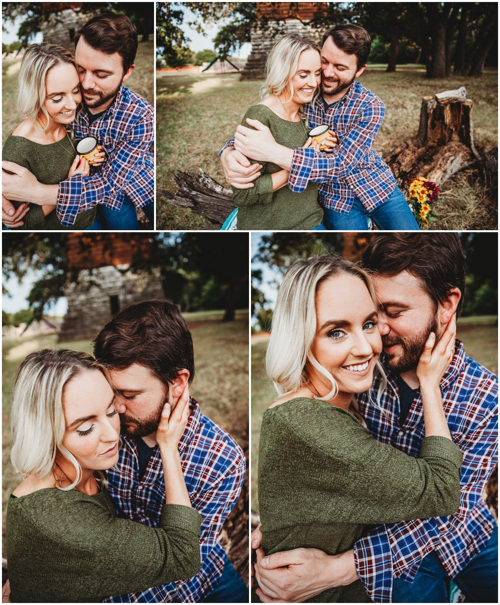 Caitlin + Nick | California Engagement Photography | Britni Brown