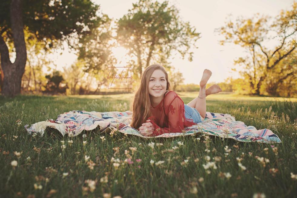 Abilene Photographer /// Britni Brown Photography