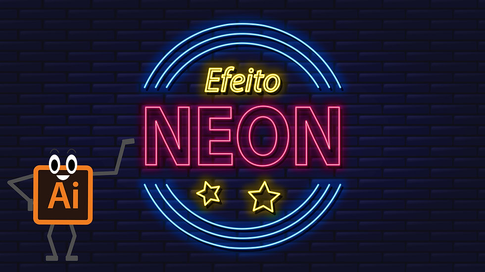 Efeito Neon