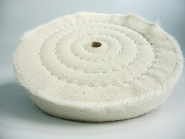 Roda de Feltro (6 polegadas)