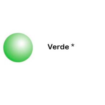 Corantes - Verde
