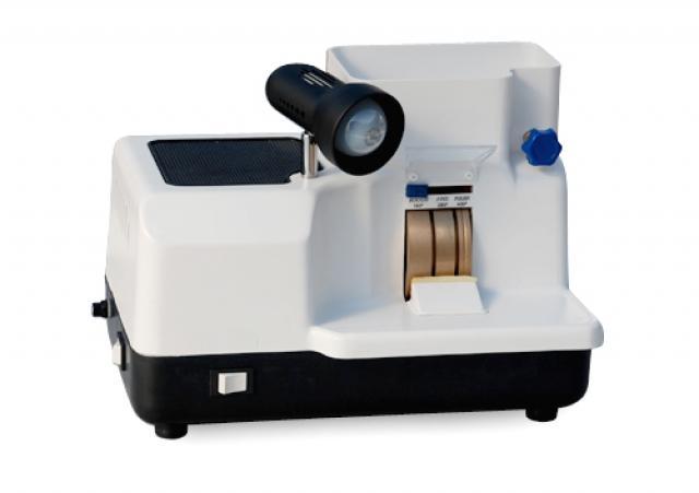 Máquina Diamantada -  Rebolos