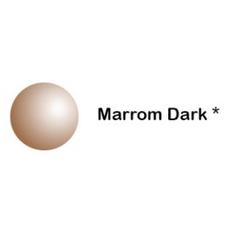 Corantes - Marrom Escuro