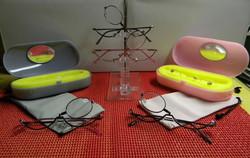 Óculos de Maquiagem