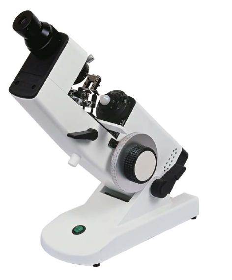 Lensômetro Leitura Externa