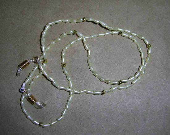 Cordão Pérola