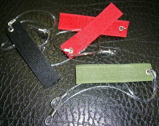 Cordão Velcro