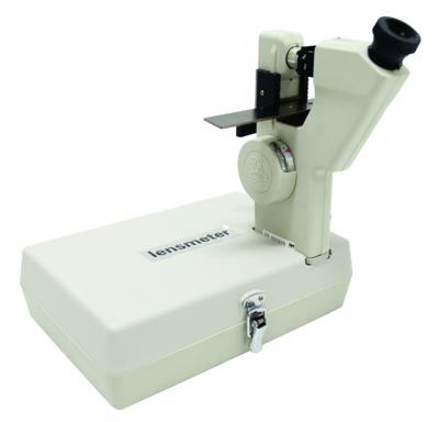 Lensômetro Portátil