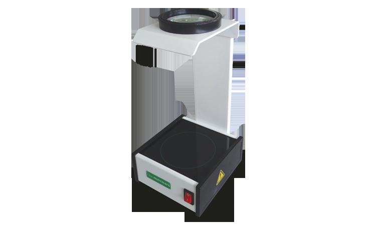 Verificador de Multifocal