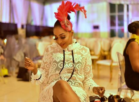 Lagos and Fashion: Salt of Da Earth's Yemisi Ademokoya unveils her fall collection