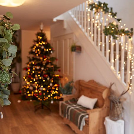 Ways To Make Your Home Festive and Cozier For The Holidays