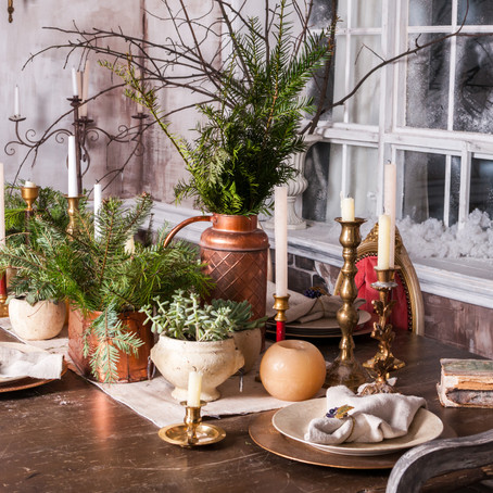 Christmas Centrepiece Ideas You Would Love