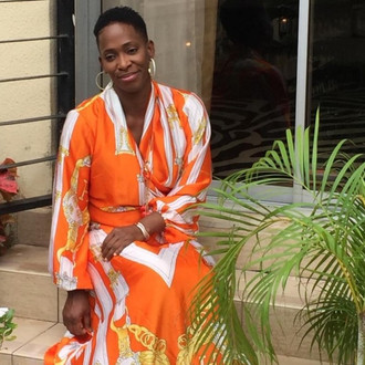 Lagos and Fashion: My Street Style with a Twist