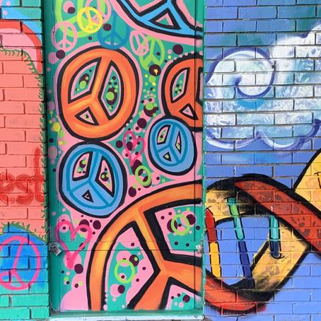 Art Style Spotlight: Enchanted Fest Learning Trail Artworks