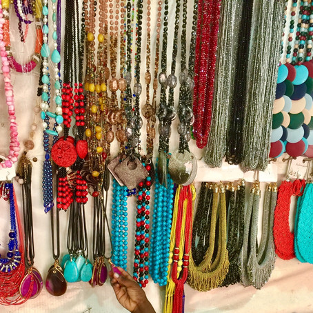 Gems of Africa: Where to find them
