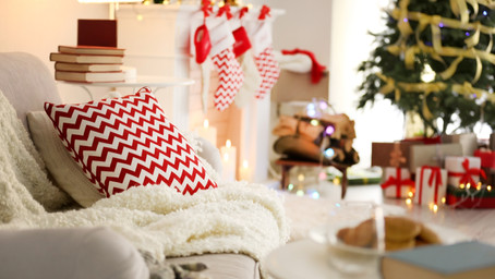 When is The Best Time To Decorate Your Home For Christmas?