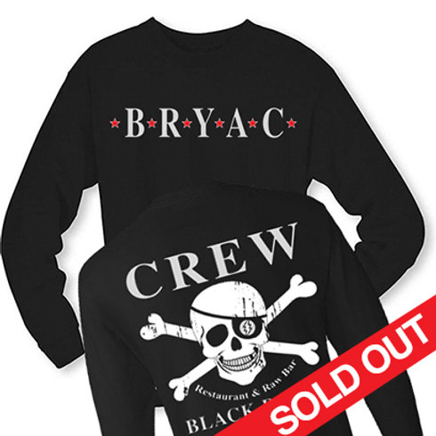 BRYAC 'CREW' LONG SLEEVE