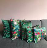 kabuki pillows different sizes