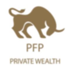 Logo - PFP Private Wealth - White Backgr