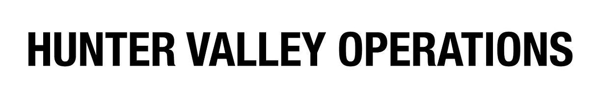 Hunter Valley Operations_Logo_RGB NO Sub