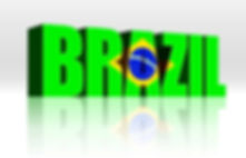 brazilian flag picture