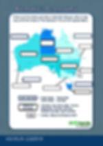 australia worksheet | australia map worksheet | map of australia worksheet