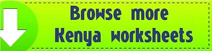 Kenya worksheets   geography worksheets   year 5 geography worksheets    primary geography   learning geography