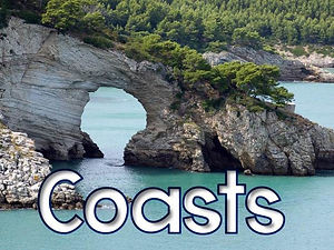 coasts Geography | geography topics