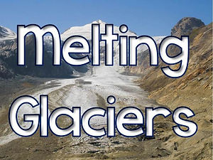 glaciers Geography | KS3 Geography | KS3 Geography | geography topics