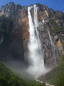 waterfalls for kids